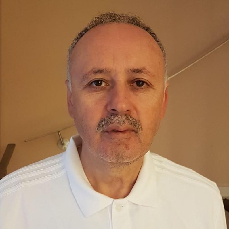 Gürcan Aydin