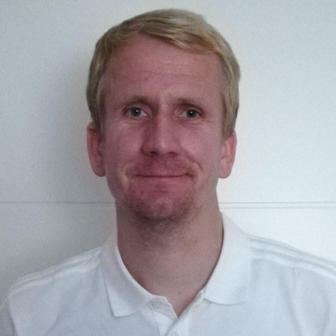 Matthias Blumhagen