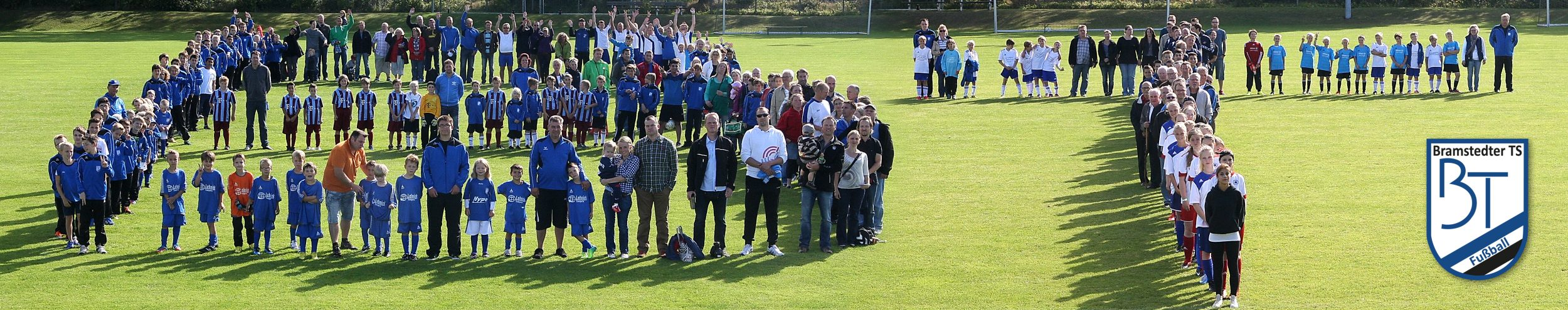 Bramstedter TS – Fußball